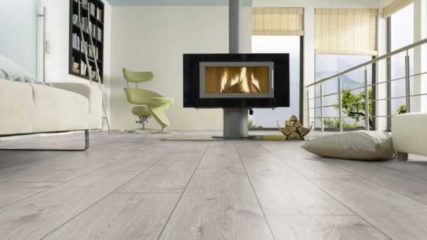Laminat Kronotex Exquisit Atlas Oak weiss Landhausdiele Art. D3223