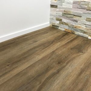 Vinylboden Bigfoot XXL Rustic Oak coffee Landhausdiele